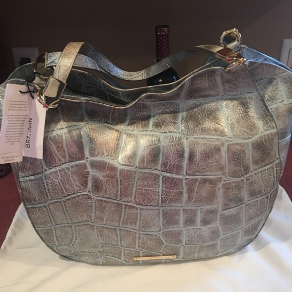 Brahmin Bags   Nwt Handbag   Poshmark 2a1ae69c7a